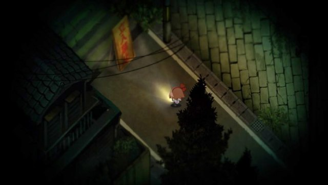 Yomawari: Night Alone - Immagine 158413