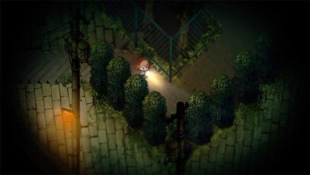 Yomawari: Night Alone - Immagine 158414