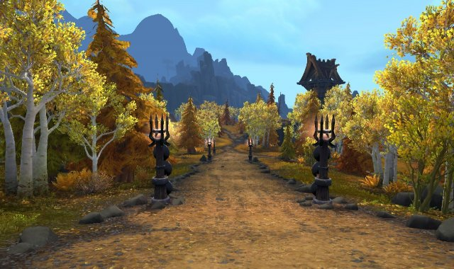 World of Warcraft : Legion - Immagine 161519