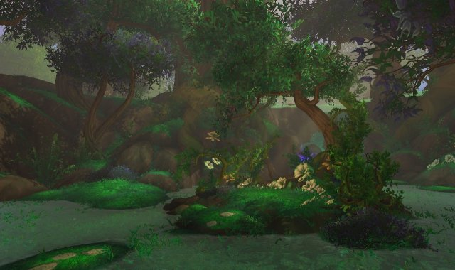 World of Warcraft : Legion - Immagine 161524