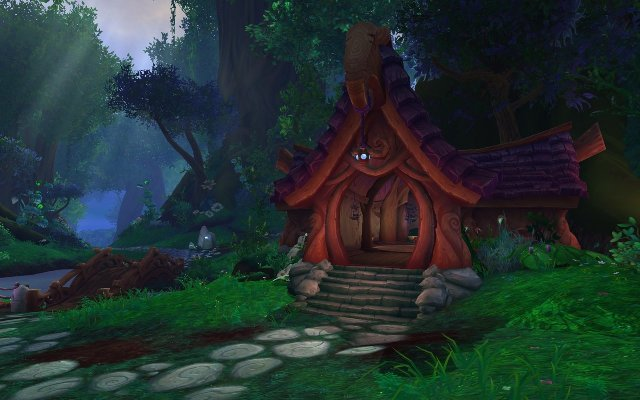 World of Warcraft : Legion - Immagine 161525