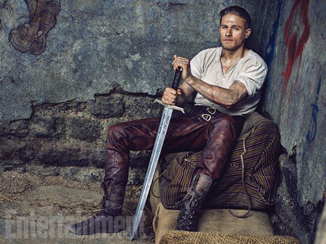 King Arthur - Il Potere della Spada - Immagine 162496