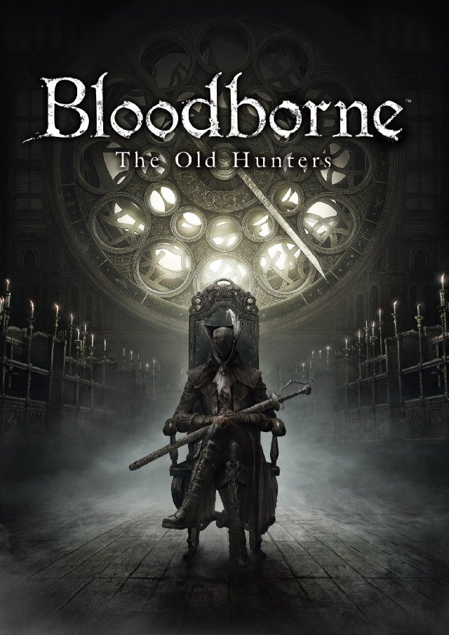 Bloodborne: The Old Hunters immagine 163902