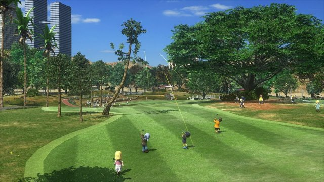 New Everybody's Golf - Immagine 164735