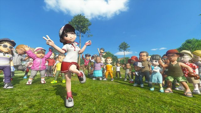 New Everybody's Golf immagine 164736