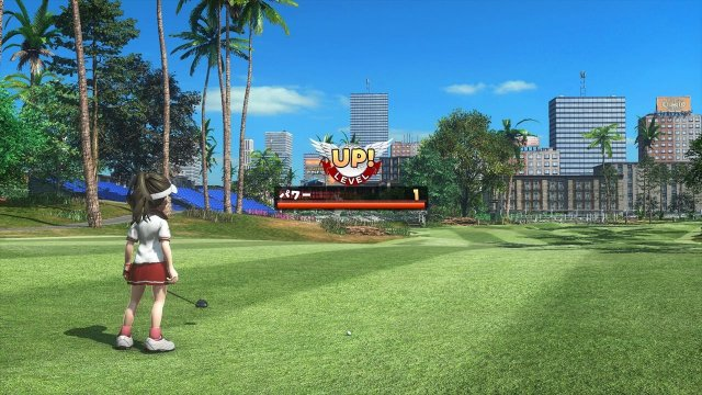 New Everybody's Golf - Immagine 164737