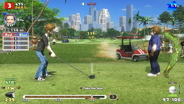 New Everybody's Golf - Immagine 171432