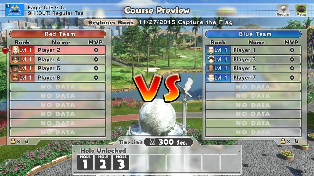 New Everybody's Golf immagine 171433