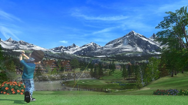 New Everybody's Golf - Immagine 171434