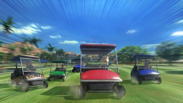 New Everybody's Golf - Immagine 171435