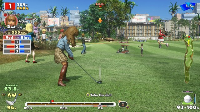 New Everybody's Golf - Immagine 171436
