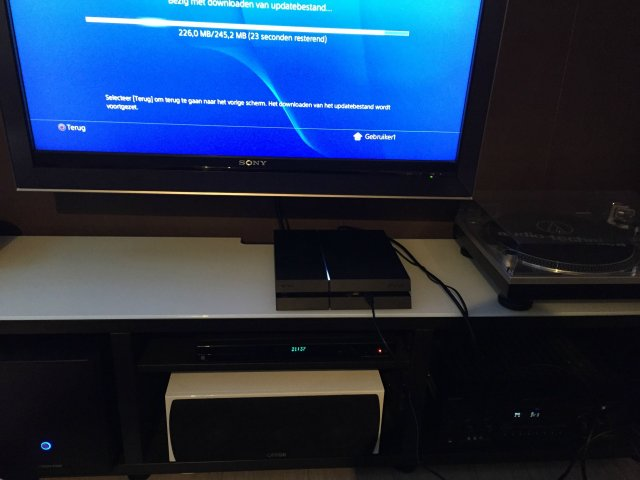 PlayStation 4 - Immagine 160286