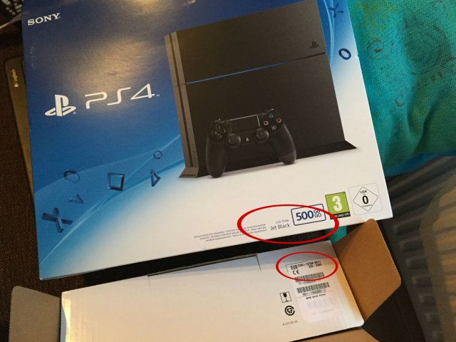 PlayStation 4 - Immagine 160287