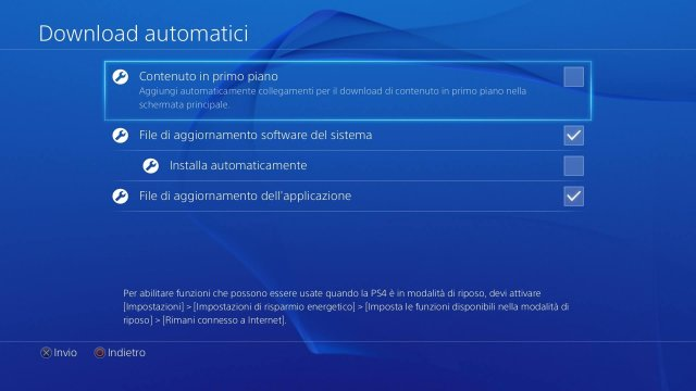 PlayStation 4 - Immagine 166352
