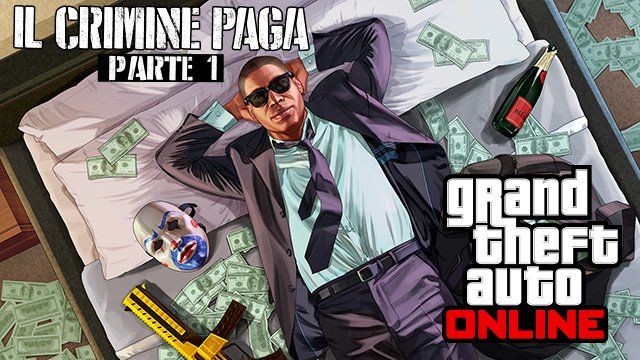 Grand Theft Auto V immagine 155330
