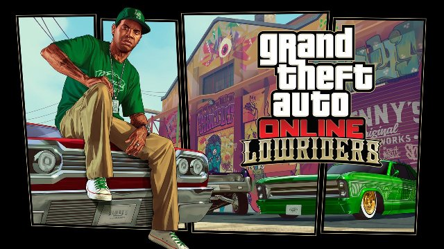 Grand Theft Auto V immagine 167262