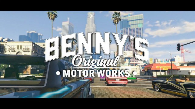 Grand Theft Auto V immagine 167543