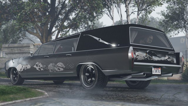 Grand Theft Auto V immagine 168426