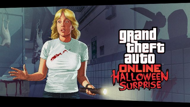Grand Theft Auto V immagine 168441