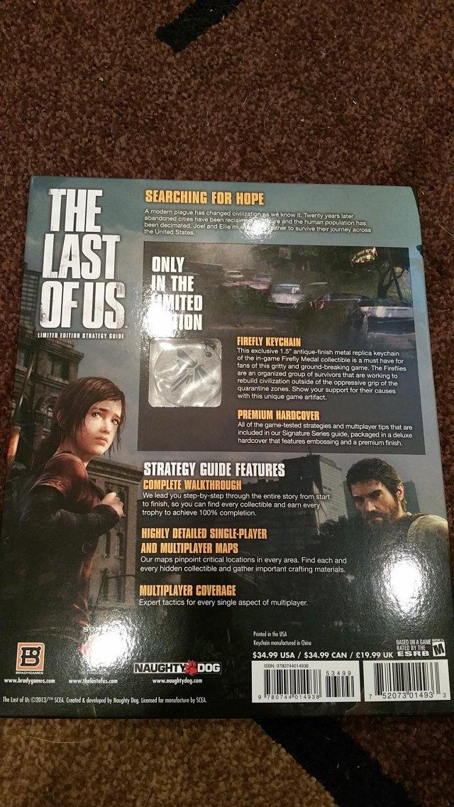 The Last of Us immagine 160483