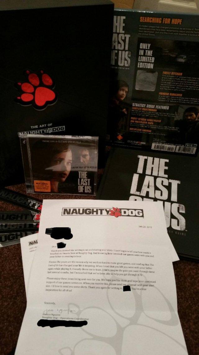 The Last of Us immagine 160488