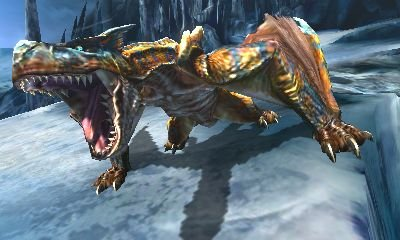 Monster Hunter 4 - Immagine 141317