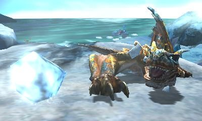 Monster Hunter 4 - Immagine 141319