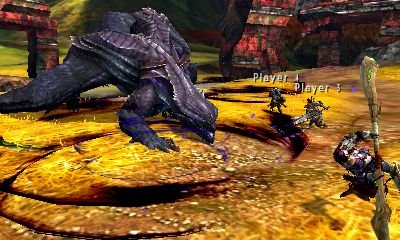 Monster Hunter 4 - Immagine 141320