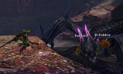 Monster Hunter 4 - Immagine 141321