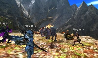 Monster Hunter 4 - Immagine 141322