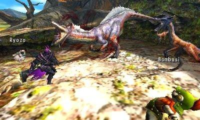 Monster Hunter 4 - Immagine 141324