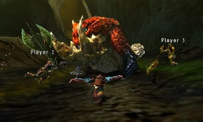 Monster Hunter 4 - Immagine 141325