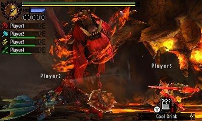 Monster Hunter 4 - Immagine 141326