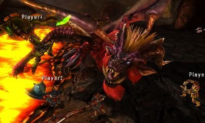 Monster Hunter 4 - Immagine 141327