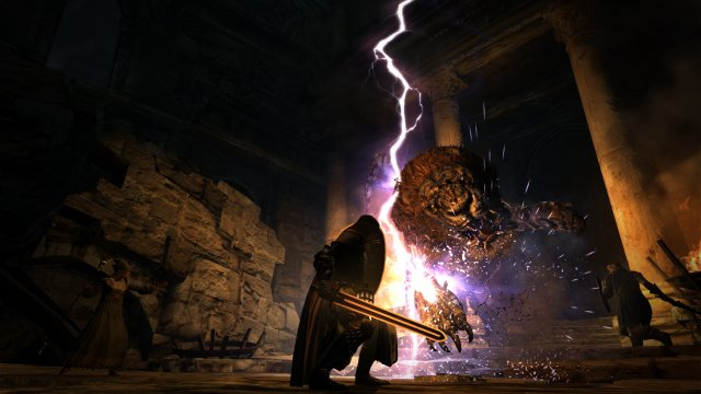 Dragon's Dogma: Dark Arisen - Immagine 163183