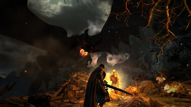 Dragon's Dogma: Dark Arisen - Immagine 163184
