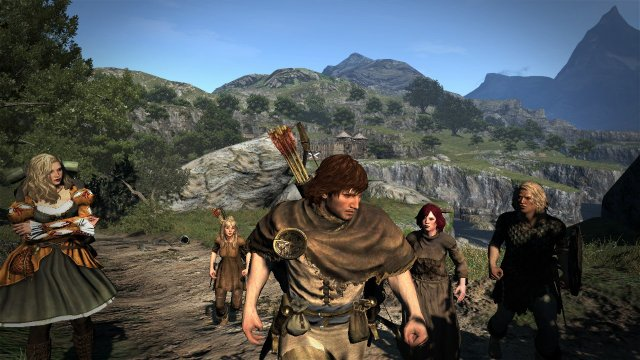 Dragon's Dogma: Dark Arisen - Immagine 171687