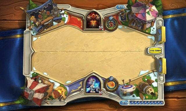 Hearthstone: Heroes of Warcraft - Immagine 160039
