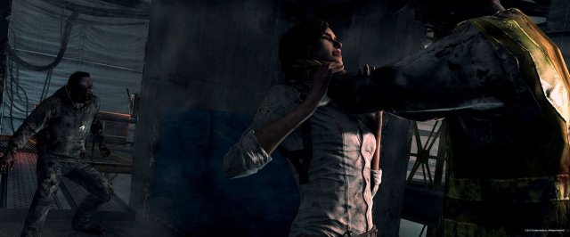 The Evil Within immagine 148616