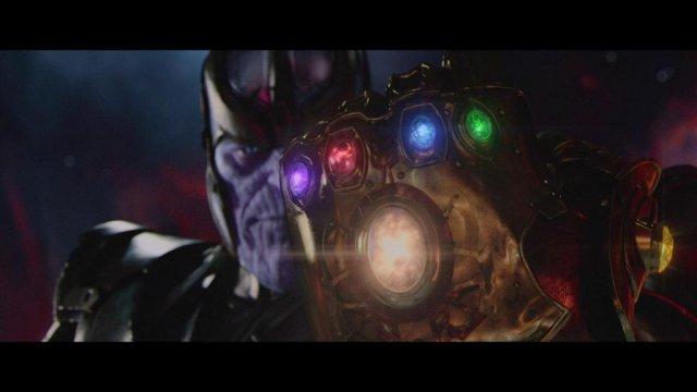 Avengers: Infinity War - Immagine 163400
