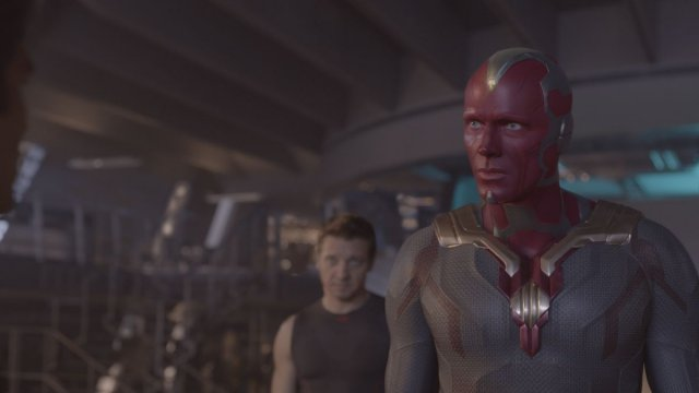 Avengers: Age of Ultron - Immagine 161703