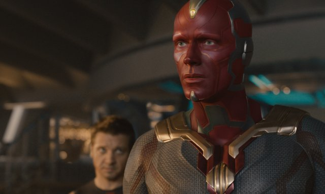 Avengers: Age of Ultron - Immagine 161704