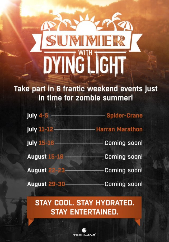Dying Light - Immagine 158529