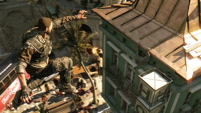 Dying Light - Immagine 140028