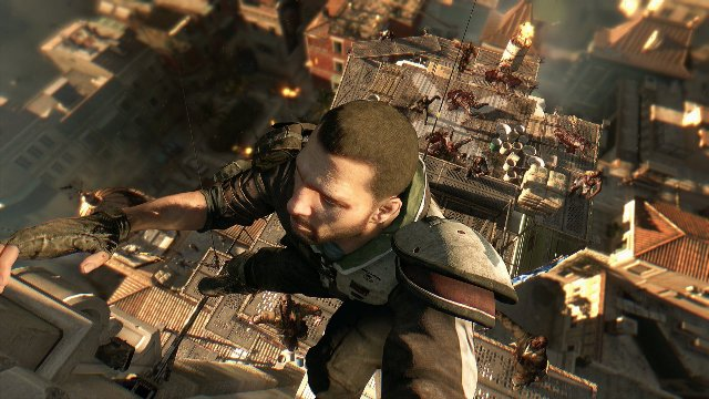 Dying Light - Immagine 140034