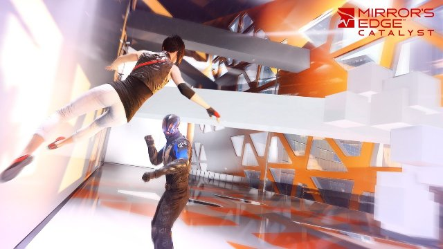 Mirror's Edge: Catalyst - Immagine 161009