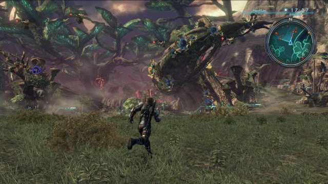 Xenoblade Chronicles X - Immagine 157289