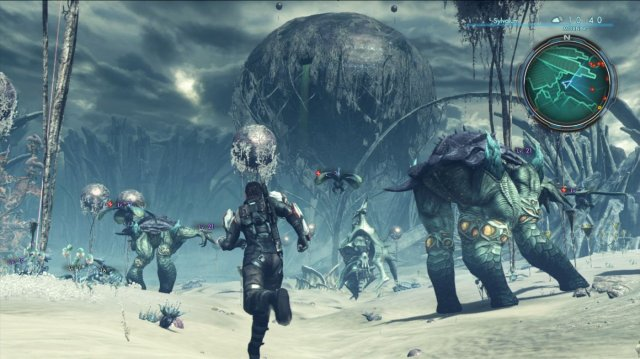 Xenoblade Chronicles X - Immagine 157290