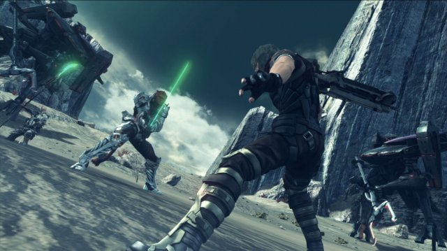 Xenoblade Chronicles X - Immagine 157291