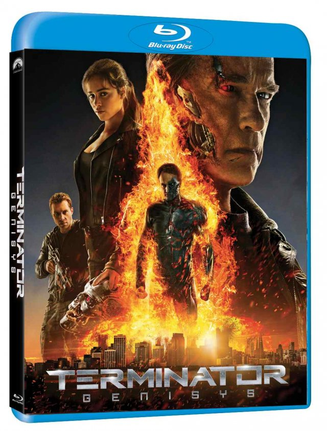 Terminator: Genisys - Immagine 168309